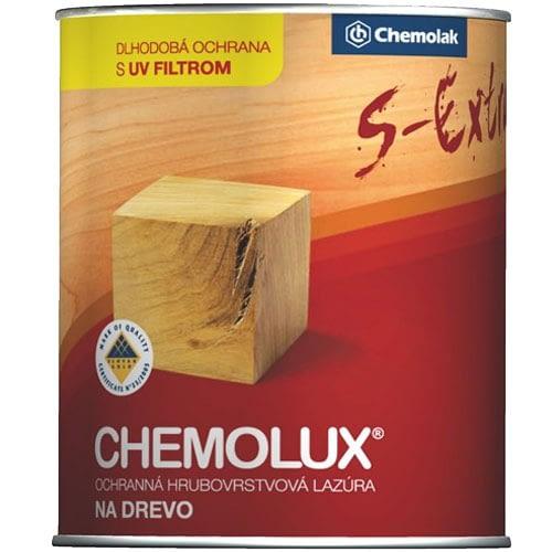 chemolak chemolux s extra oldoszeres vastaglazur