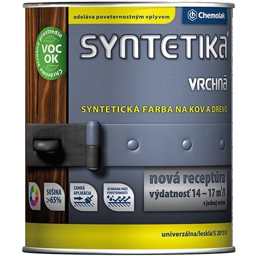 Syntetika S2013 U zománcfesték