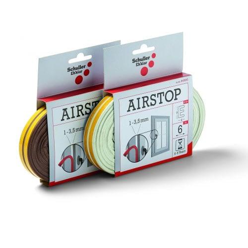 AIR STOP tömítő profil